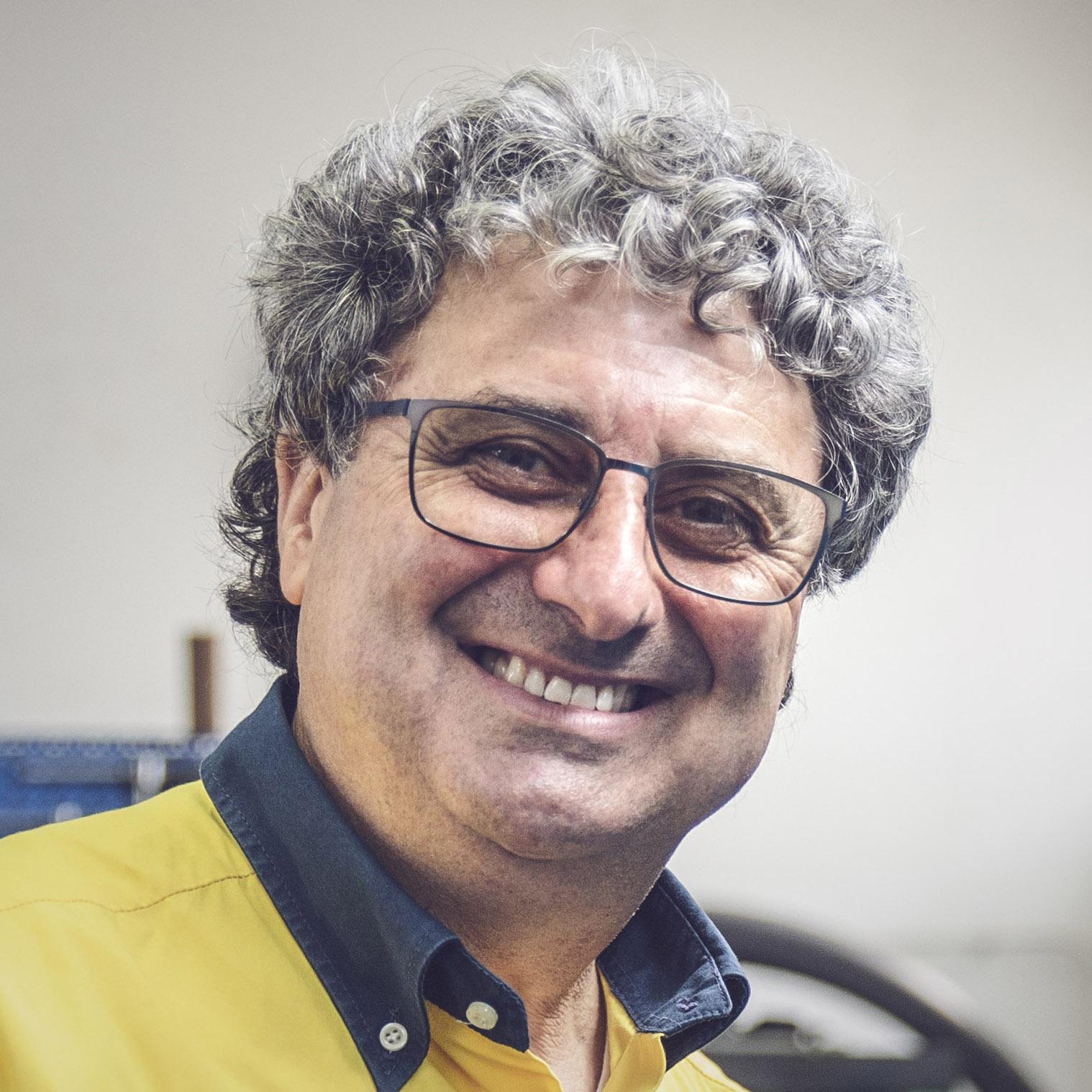 Salvatore Auddino