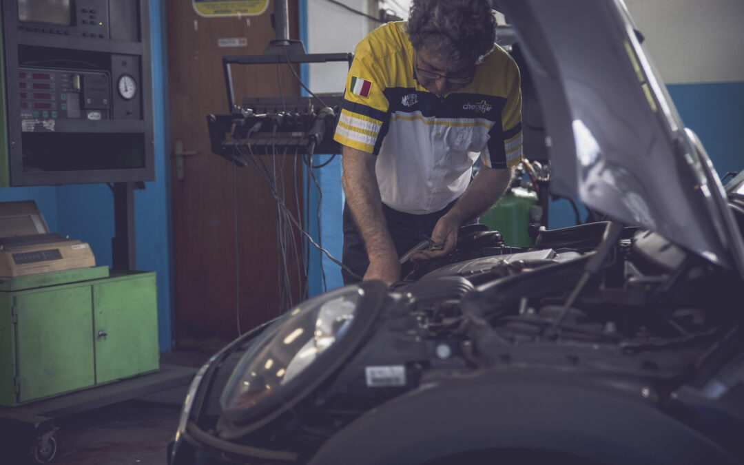 Perché conviene montare un impianto Gpl su motori Diesel?